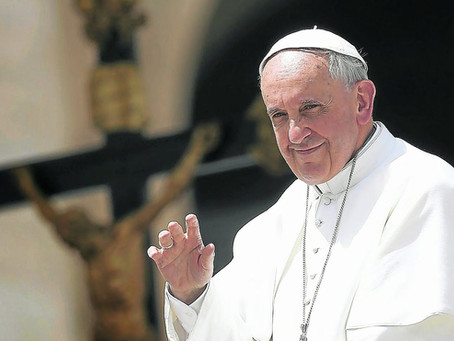 is pope francis guilty of false compassion (part 1)