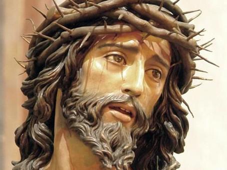 """agnostic: """"christ didn't suffer enough"""""""