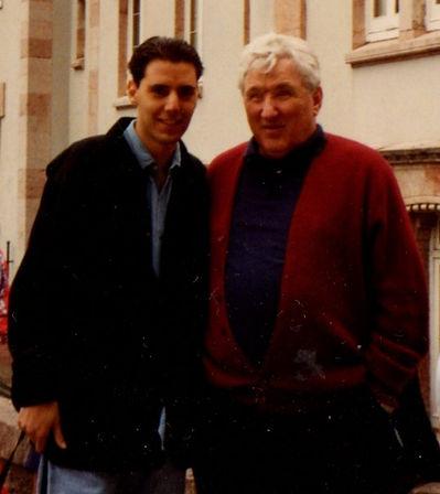 withJoeyInSpain1993.jpg