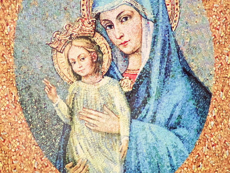 A Scriptural Key for the Entire Rosary (part I)