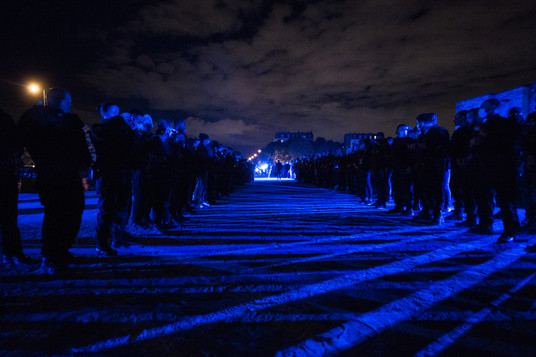 Nuits-Bleues