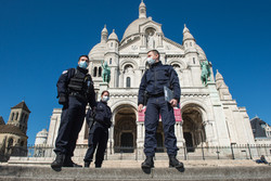 POLICE Mission COVID19
