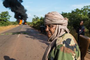 Sahel - MALI