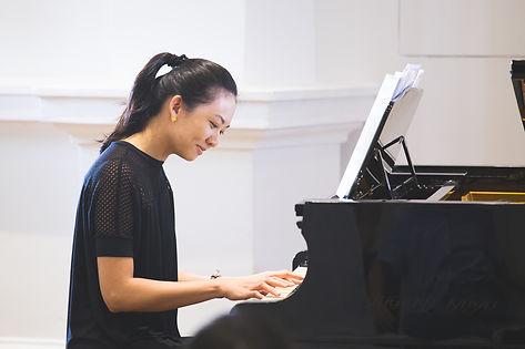 Classical Piano - Cassandra