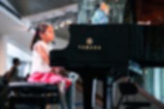 My Piano Room Esplanade - Testimonial Isabel
