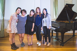 Teachers at My Piano Room