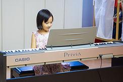 My Piano Room - Rehearsal