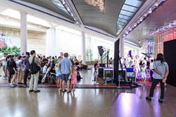 Esplanade Concourse