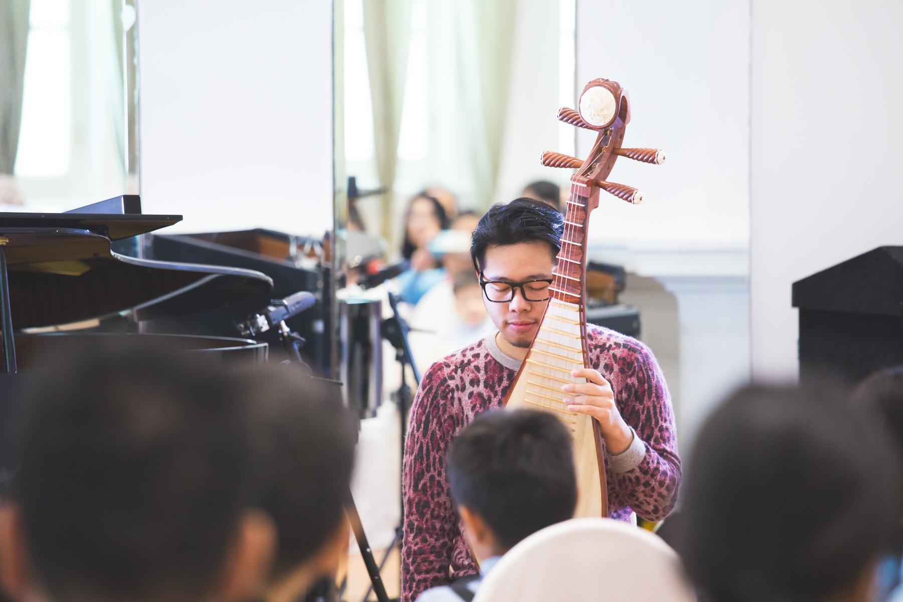 Pipa Performance