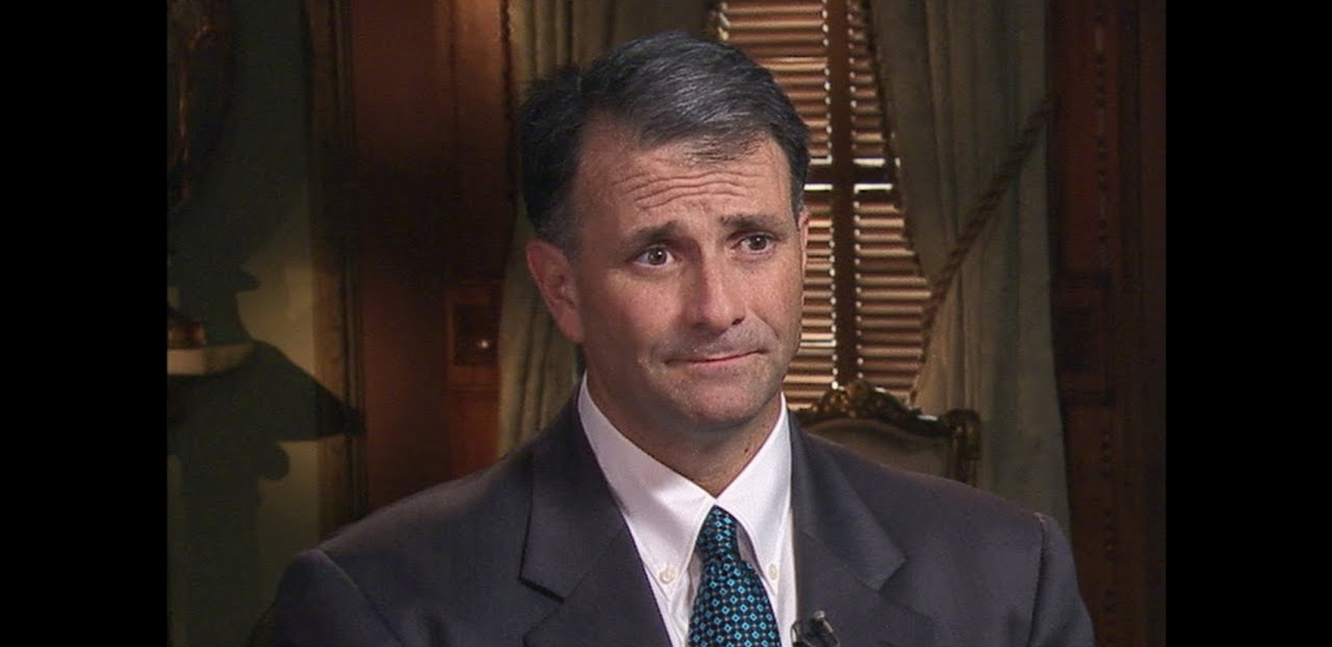 Jack Abramoff talks about political corruption.