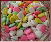 Mint Crèmes