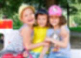 Детский фотограф в детском саду и начальной школе