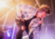 Papa Roach - O2 Kentish Town Forum 01.jp
