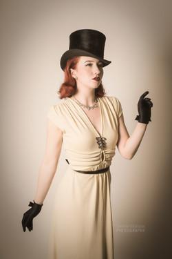 Miss Lady Lace