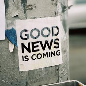 IMPORTANT NEWS