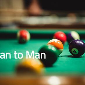 Monday Man to Man Small Group