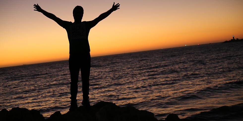 Easter Sunrise Worship