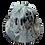Thumbnail: bleached denim bucket hat