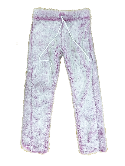 FURRY PANT PREORDER