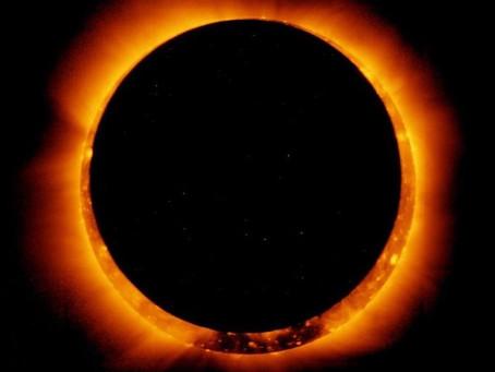 526血月全蝕之人類圖啟示(上)