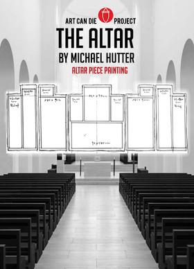 """The """"ALTAR"""""""