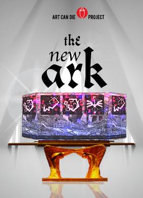 """NEW ARK"""