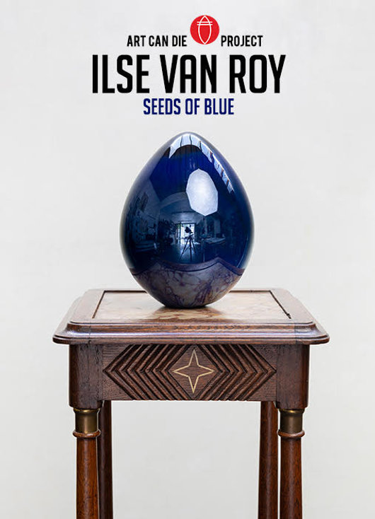 Ilse VAN ROY