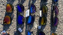 GLASSY SUNGLASSES