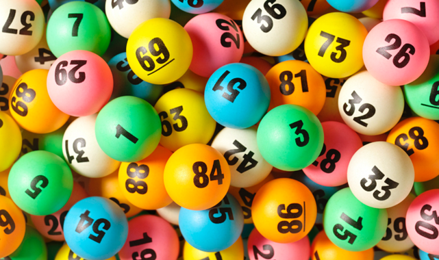 DEMENTED LOTTERY