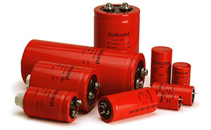 ITELCOND capacitors