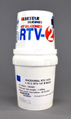 BLUESIL RTV 147 A & B and RTV 148 A & 147 B are two component...
