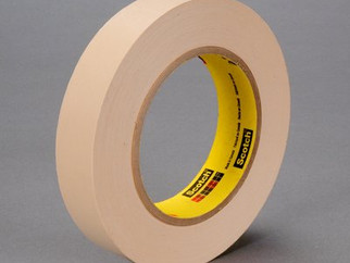 3M Scotch Flatback Masking Tape 250