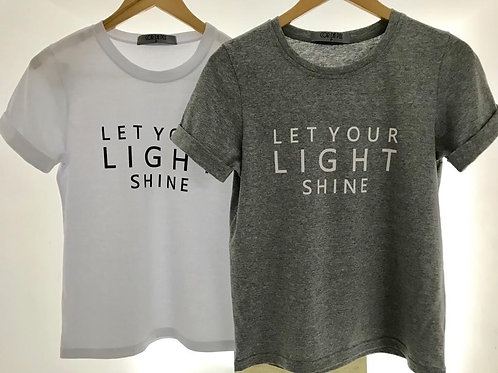 T-shirt Any
