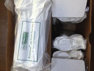 EMCEE 840-99-5944 Jet Fuel Test Kit