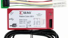 Platform Cable USB II   HW-USB-II-G  Xilinx