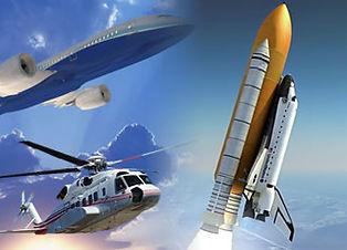 fornecedor peças aviação e aeroespacial Miami