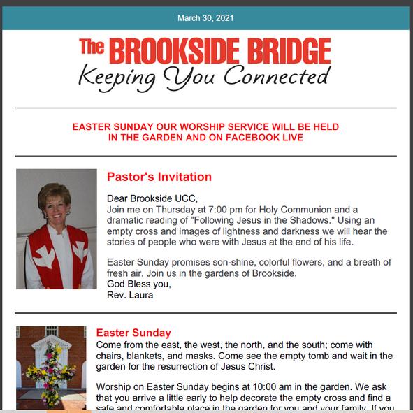 Bridge March 30
