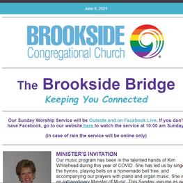 Bridge June 8