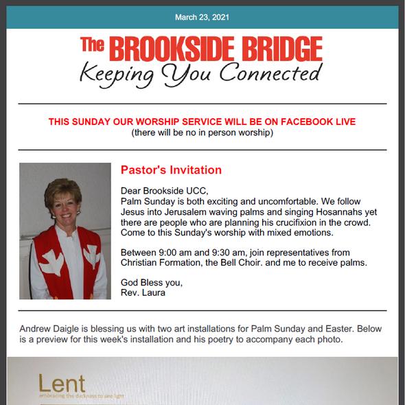 Bridge March 23