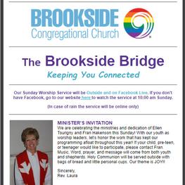 Bridge June 1