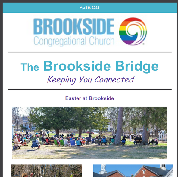 Bridge April 6