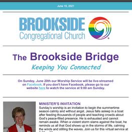 Bridge June 15