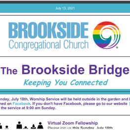 Bridge July 13