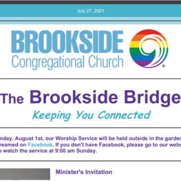 Bridge July 27