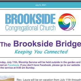 Bridge July 6