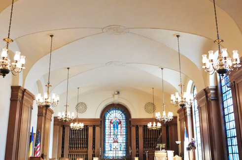 Franklin St Chapel Replica.jpg
