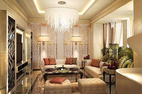 Многоуровневый свет, светодиодная подсветка потолка