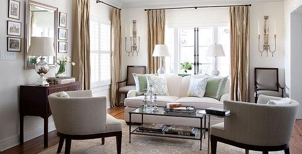 Декор гостиной фото, декор гостиной +в стиле неоклассика