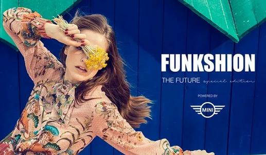 GFX + Funkshion Miami + BMW Mini