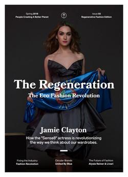 The Regeneration Magazine